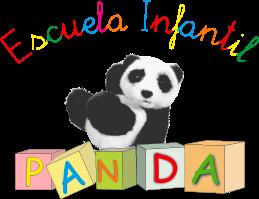 Logo ESCUELA INFANTIL PANDA S.L